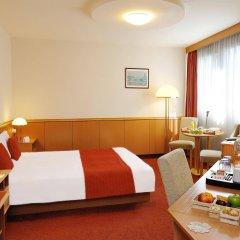 Отель Mercure Budapest City Center комната для гостей фото 2