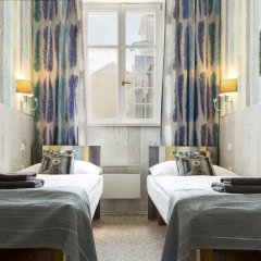 Отель Royal Court спа