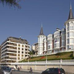 Отель Playa de La Concha 3 Apartment by FeelFree Rentals Испания, Сан-Себастьян - отзывы, цены и фото номеров - забронировать отель Playa de La Concha 3 Apartment by FeelFree Rentals онлайн фото 8