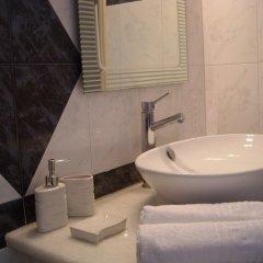 Отель Kafouros Hotel Греция, Остров Санторини - отзывы, цены и фото номеров - забронировать отель Kafouros Hotel онлайн ванная фото 2