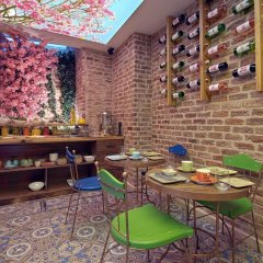 Hammam Suite Турция, Стамбул - отзывы, цены и фото номеров - забронировать отель Hammam Suite онлайн питание фото 2