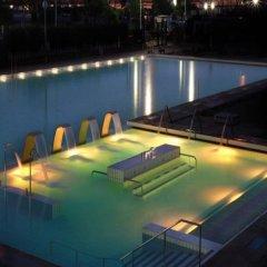 Отель NH Collection A Coruña Finisterre Испания, Ла-Корунья - отзывы, цены и фото номеров - забронировать отель NH Collection A Coruña Finisterre онлайн бассейн фото 3