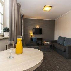 Отель Apart Neptun Польша, Гданьск - 5 отзывов об отеле, цены и фото номеров - забронировать отель Apart Neptun онлайн комната для гостей фото 4