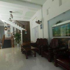 Отель Horizon Homestay Вьетнам, Хойан - отзывы, цены и фото номеров - забронировать отель Horizon Homestay онлайн интерьер отеля фото 3