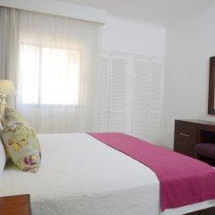 Отель Villas Vallarta By Canto Del Sol Пуэрто-Вальярта комната для гостей фото 5