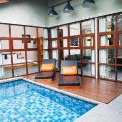 Отель Baan Talay Pool Villa Таиланд, Самуи - отзывы, цены и фото номеров - забронировать отель Baan Talay Pool Villa онлайн детские мероприятия