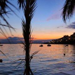 Отель Vistabella Испания, Курорт Росес - отзывы, цены и фото номеров - забронировать отель Vistabella онлайн приотельная территория фото 2