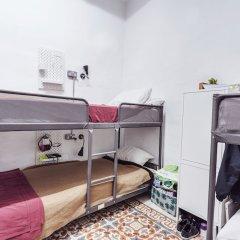 Granny's Inn - Hostel сейф в номере