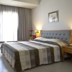Отель Athena Родос комната для гостей
