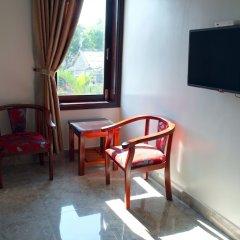 Отель An Bang My Village Homestay Хойан удобства в номере фото 2