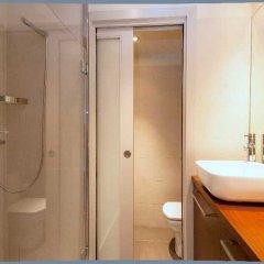 Отель Casa Felipa Plaza España Барселона ванная фото 2