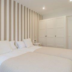 Отель Arrasate - Iberorent Apartments Испания, Сан-Себастьян - отзывы, цены и фото номеров - забронировать отель Arrasate - Iberorent Apartments онлайн комната для гостей фото 4