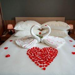 Libra Nha Trang Hotel ванная фото 2