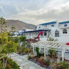 Отель Rivari Hotel Греция, Остров Санторини - отзывы, цены и фото номеров - забронировать отель Rivari Hotel онлайн