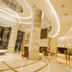 Отель Grand Four Wings Convention Бангкок