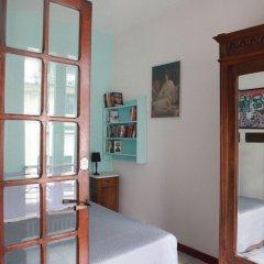 Апартаменты Studio Apartments Rue De La Harpe Париж комната для гостей фото 5