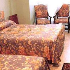 Hotel Volubilis комната для гостей фото 3