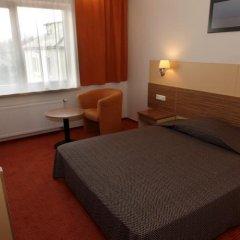 Отель Info Hotel Литва, Паланга - отзывы, цены и фото номеров - забронировать отель Info Hotel онлайн комната для гостей фото 4