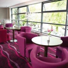 Отель Hallmark Inn Manchester South гостиничный бар