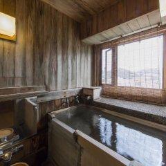 Отель Komeya Ито ванная фото 2