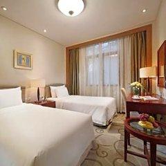 Отель City Hotel Xiamen Китай, Сямынь - отзывы, цены и фото номеров - забронировать отель City Hotel Xiamen онлайн фото 5
