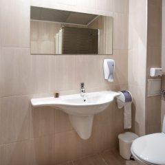 Отель Mariner's Hotel Болгария, Солнечный берег - отзывы, цены и фото номеров - забронировать отель Mariner's Hotel онлайн ванная