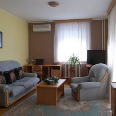 Отель Voyager B&b Нови Сад комната для гостей фото 3