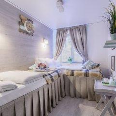 Мини-Отель Минт на Тишинке Москва комната для гостей фото 3