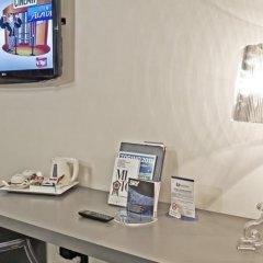 Отель Best Western Hotel Genio Италия, Турин - 1 отзыв об отеле, цены и фото номеров - забронировать отель Best Western Hotel Genio онлайн удобства в номере