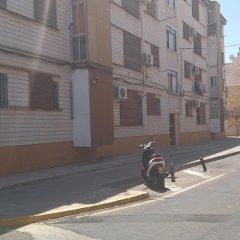 Отель With 3 Bedrooms in Ciudad Real, With Wifi Испания, Сьюдад-Реаль - отзывы, цены и фото номеров - забронировать отель With 3 Bedrooms in Ciudad Real, With Wifi онлайн парковка