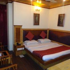 Hotel lals Haveli комната для гостей фото 2