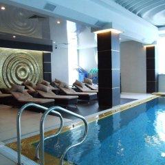 Мини-отель Stella Residence Club Одесса бассейн фото 2
