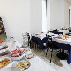 Отель BUONCONSIGLIO Тренто питание фото 2