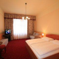 Hotel Kavalerie комната для гостей фото 5