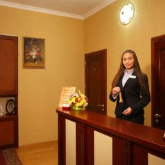 Гостиница Екатерина интерьер отеля