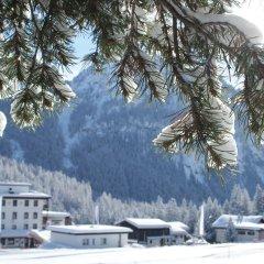 Отель Kesslers Kulm Швейцария, Давос - отзывы, цены и фото номеров - забронировать отель Kesslers Kulm онлайн фото 8