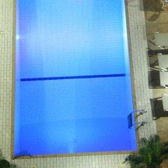 Отель Swiss International Mabisel Port Harcourt Нигерия, Порт-Харкорт - отзывы, цены и фото номеров - забронировать отель Swiss International Mabisel Port Harcourt онлайн спа