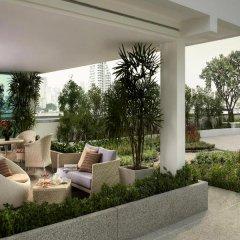 Отель Amari Residences Bangkok фото 2