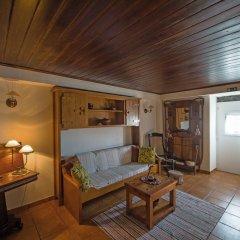 Отель Casas do Capelo комната для гостей фото 4