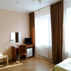 Гостиница Вояжъ 3* Стандартный номер с 2 отдельными кроватями фото 6
