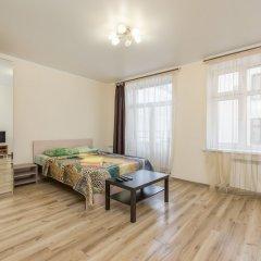 Отель Apartament on Baumana Street Казань комната для гостей фото 3