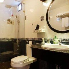 Отель The Hanoian Hotel Вьетнам, Ханой - отзывы, цены и фото номеров - забронировать отель The Hanoian Hotel онлайн ванная
