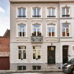 Отель B&B Sint Niklaas Бельгия, Брюгге - отзывы, цены и фото номеров - забронировать отель B&B Sint Niklaas онлайн фото 5