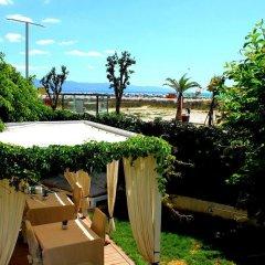 Отель Vento di Sabbia Италия, Кальяри - отзывы, цены и фото номеров - забронировать отель Vento di Sabbia онлайн пляж
