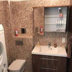 Апартаменты Apartment 1010 Вена ванная