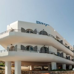Отель Nontas Hotel Греция, Агистри - отзывы, цены и фото номеров - забронировать отель Nontas Hotel онлайн фото 7