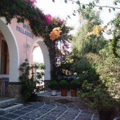 Отель Palladion Греция, Остров Санторини - отзывы, цены и фото номеров - забронировать отель Palladion онлайн фото 4