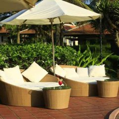 Отель Agribank Hoi An Beach Resort Вьетнам, Хойан - отзывы, цены и фото номеров - забронировать отель Agribank Hoi An Beach Resort онлайн фото 6