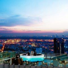 Отель Marriott Executive Apartments Bangkok, Sukhumvit Thonglor Таиланд, Бангкок - отзывы, цены и фото номеров - забронировать отель Marriott Executive Apartments Bangkok, Sukhumvit Thonglor онлайн фото 9