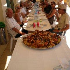 Отель Red Sea Dive Center питание фото 3